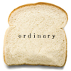 ordinary bread