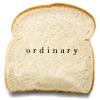 ordinary bread