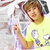 sungmin ; haengbok