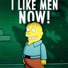 Ralph Likes Men Now! // tynyxnet