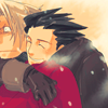 Pheonix & Edgeworth