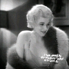 small text, Jean Harlow