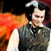 greeniefru: Depp - Sweeney