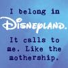 noobianrose: Disneyland