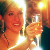 Nora Norwich: Chloe toast