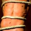 Snow: Chest ~ Ropes