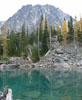 mountain, enchantments