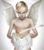 Вольнодумецъ Керри: angel