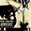 julie: Urahara - Devil's Advocate