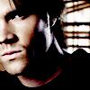 Supernatural - Sam (serious)