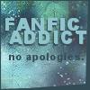 Fanfic addict