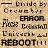 hex error