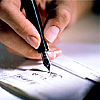 mzlizzy: Fountain Pen