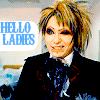 Hitsugi hello ladies