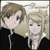 Descent: Al/Winry