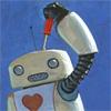 """Self-help"" robot"