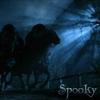 Spooky rider