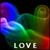 rainbowloveblack