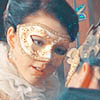 The Tudors - Anne Masked