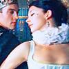 The Tudors - Henry Anne Dancing