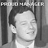 Proud Manager