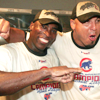 National Leage Central Champs, Chicago Cubs