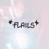 Cait: Misc: *Flails*