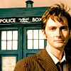 Dr who: Ten
