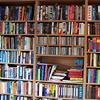 london_in_may: Bookshelf