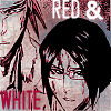 _debbiechan_: red and white by meeeee