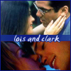 Diana: Then and Now -- Lois and Clark