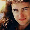 John Deacon by unnigus