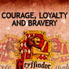 gryffindor by rlf_icons