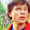 Syd Gill: E: Clark - are you nuts?
