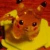 Pikachu - Clear