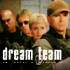 majorsamfan: Dreamteam
