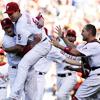 J. William Pom Thomas C. Pom: [MLB] that wall could fall
