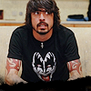 Hris: Dave Grohl
