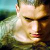 PB: Michael Scofield