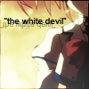 Nanoha - white devil