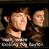 Baylor: Winchesters