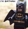 AEnigma: LEGO Batman