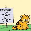 Diet's evil