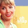 Syd Gill: A: Lois -Oh Snap