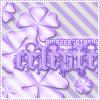 *~::Prinzessbtrfly::~*: celeste- purple 2