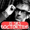 SRS Doctor Tiems