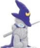 мишка в фиолетовом колпаке