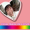 Osa-san - by me