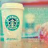 Giulia: Starbucks