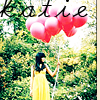 katie leung - balloons